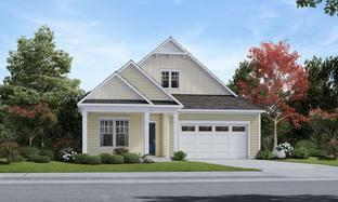 The Enthusiast - Adalyn Place: Fuquay Varina, North Carolina - Elevate Homes