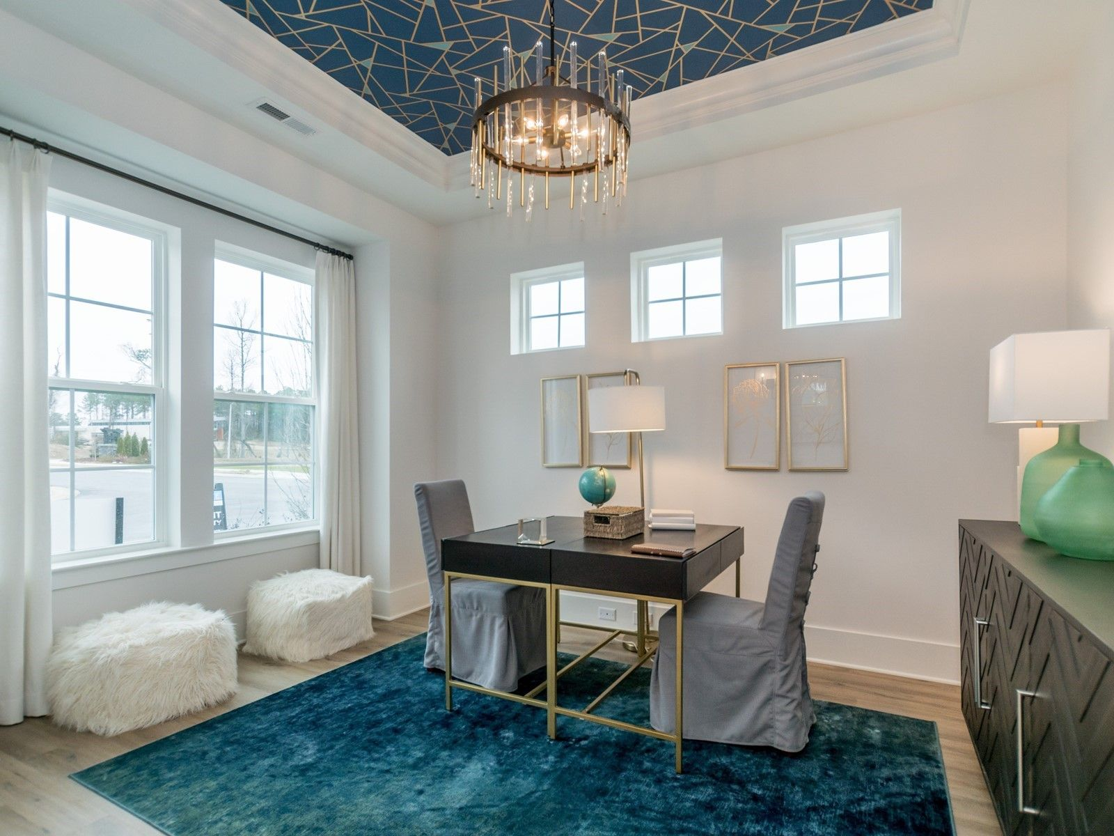 Living Area featured in The Curator By Elevate Homes in Raleigh-Durham-Chapel Hill, NC