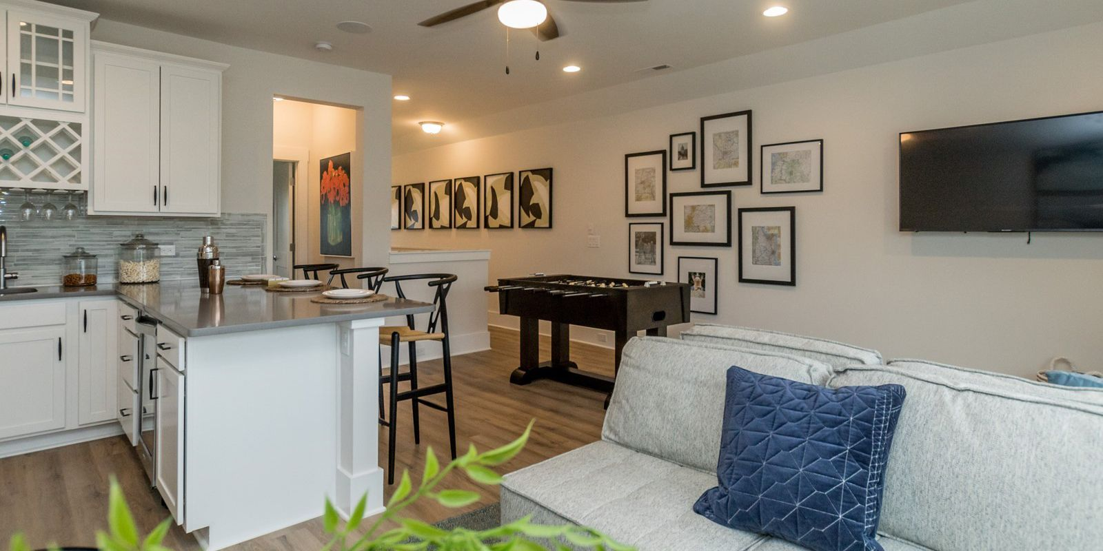 'Adalyn Place' by Elevate Homes – Raleigh in Raleigh-Durham-Chapel Hill