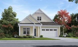 The Enthusiast - Parkside: Upper Marlboro, District Of Columbia - Elevate Homes
