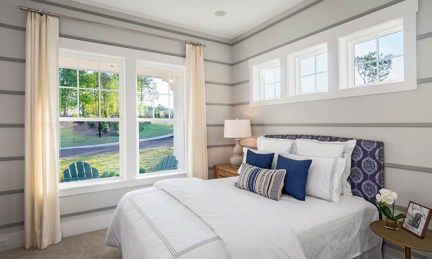 Bedroom featured in The Enthusiast By Elevate Homes in York, PA