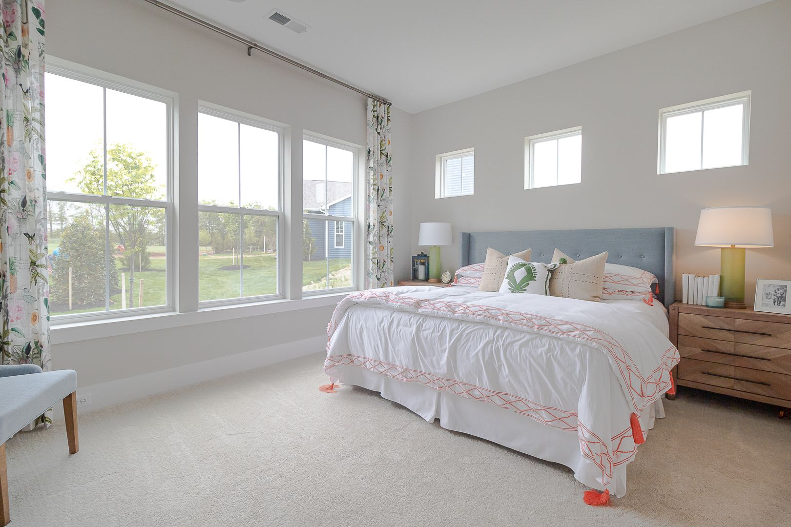 Bedroom featured in The Curator By Elevate Homes in York, PA