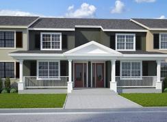 Banyan Oak - Eleven Oaks: Eustis, Florida - Eleven Oaks