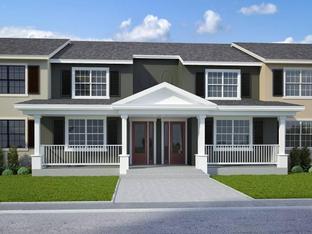 White Oak - Eleven Oaks: Eustis, Florida - Eleven Oaks