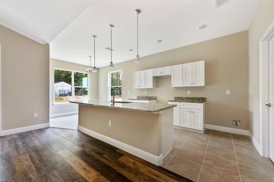 Kitchen featured in the Laurel Oak By Eleven Oaks in Orlando, FL