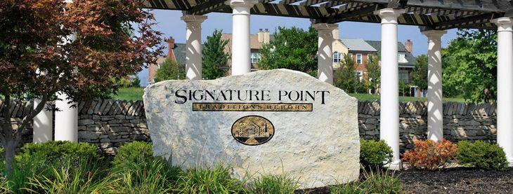 Signature Point Garden Homes in Louisville, Kentucky