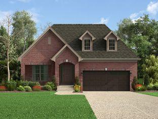 The Laurel - Enclave at Douglass Hills: Louisville, Kentucky - Elite Built Homes LLC