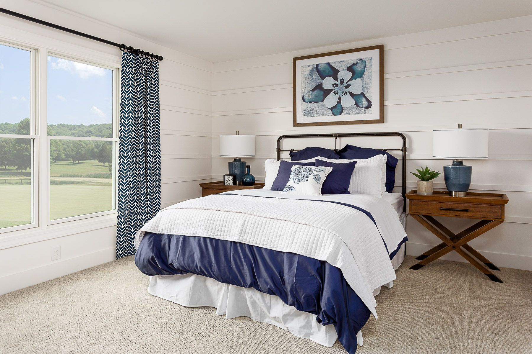 Bedroom featured in The Mayfield By Elite Built Homes LLC in Louisville, KY