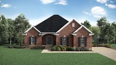 11711 Timberland Drive (The Lincoln)