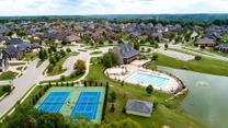 Little Spring Farm by Elite Built Homes LLC in Louisville Kentucky