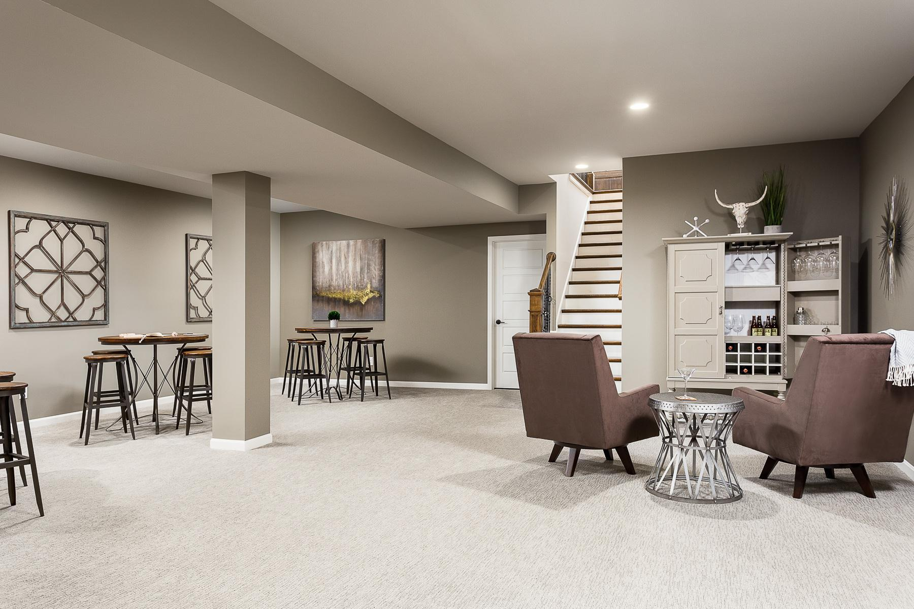 Living Area featured in The Vardon By Elite Built Homes LLC in Louisville, KY