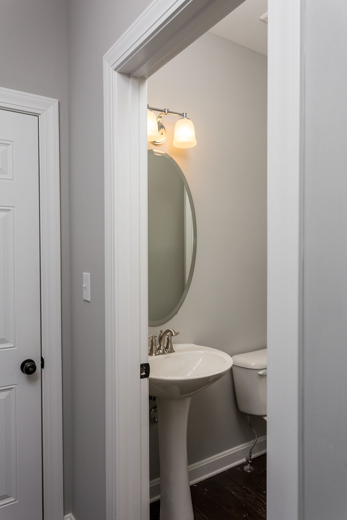 Bathroom featured in The Hamilton By Elite Built Homes LLC in Louisville, KY