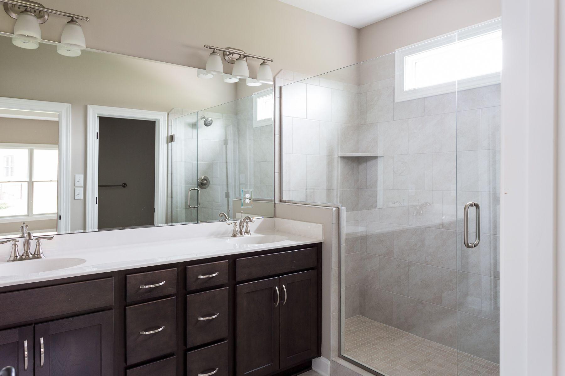 Bathroom featured in The Brandywine By Elite Built Homes LLC in Louisville, KY
