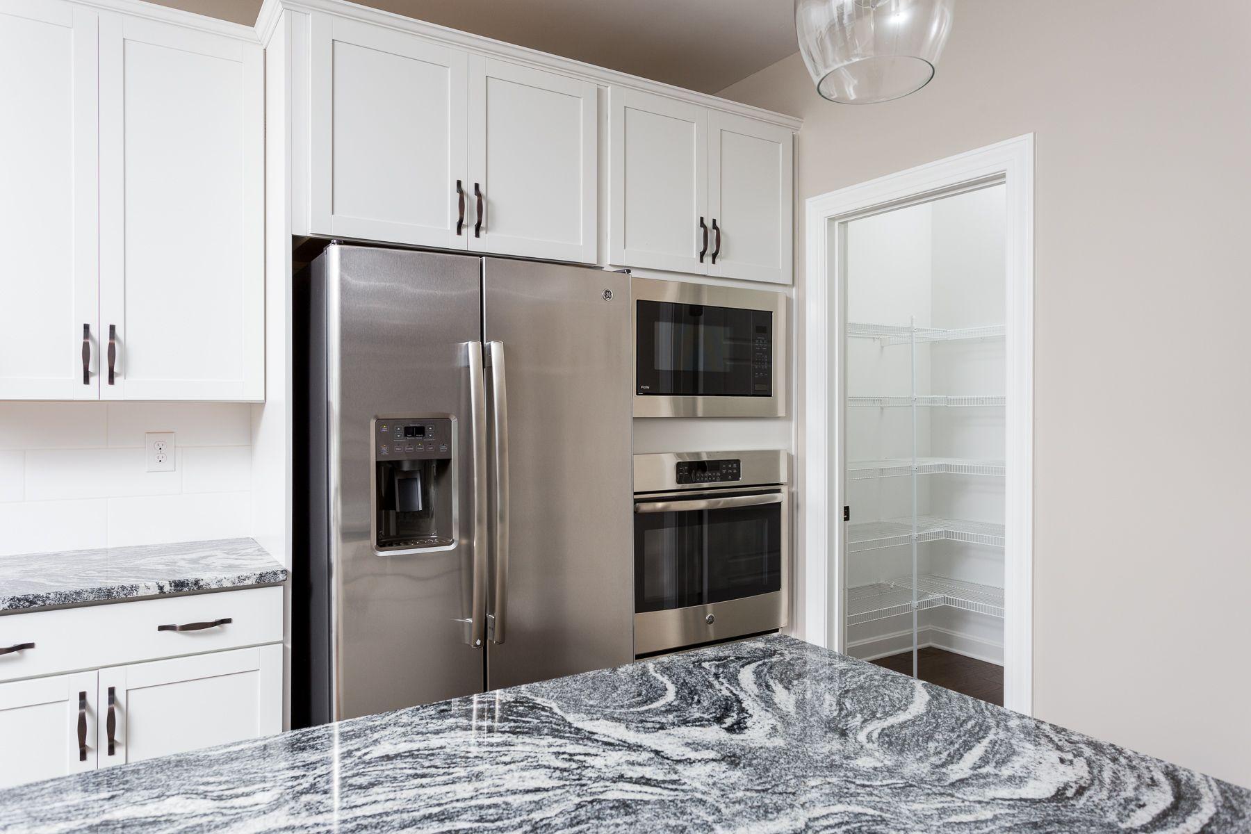 Kitchen featured in The Brandywine By Elite Built Homes LLC in Louisville, KY