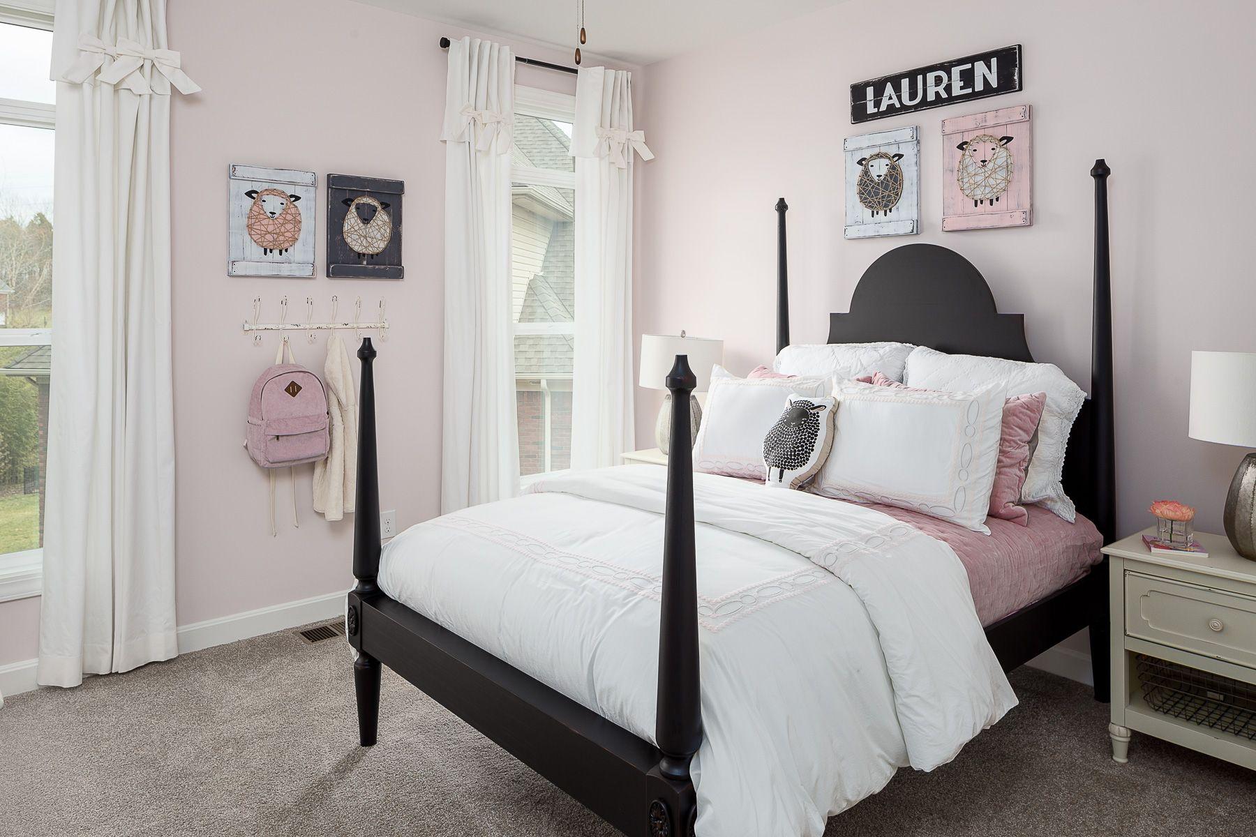 Bedroom featured in The Jamestown By Elite Built Homes LLC in Louisville, KY