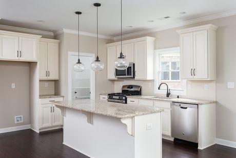 Kitchen-in-The Laurel-at-The Villas of Glenmary Village-in-Louisville