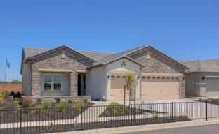 Magnum at Villa Fiore by Elliott Homes in Stockton-Lodi California