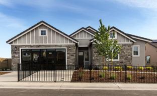 Heritage at Gum Ranch in Fair Oaks by Elliott Homes in Sacramento California