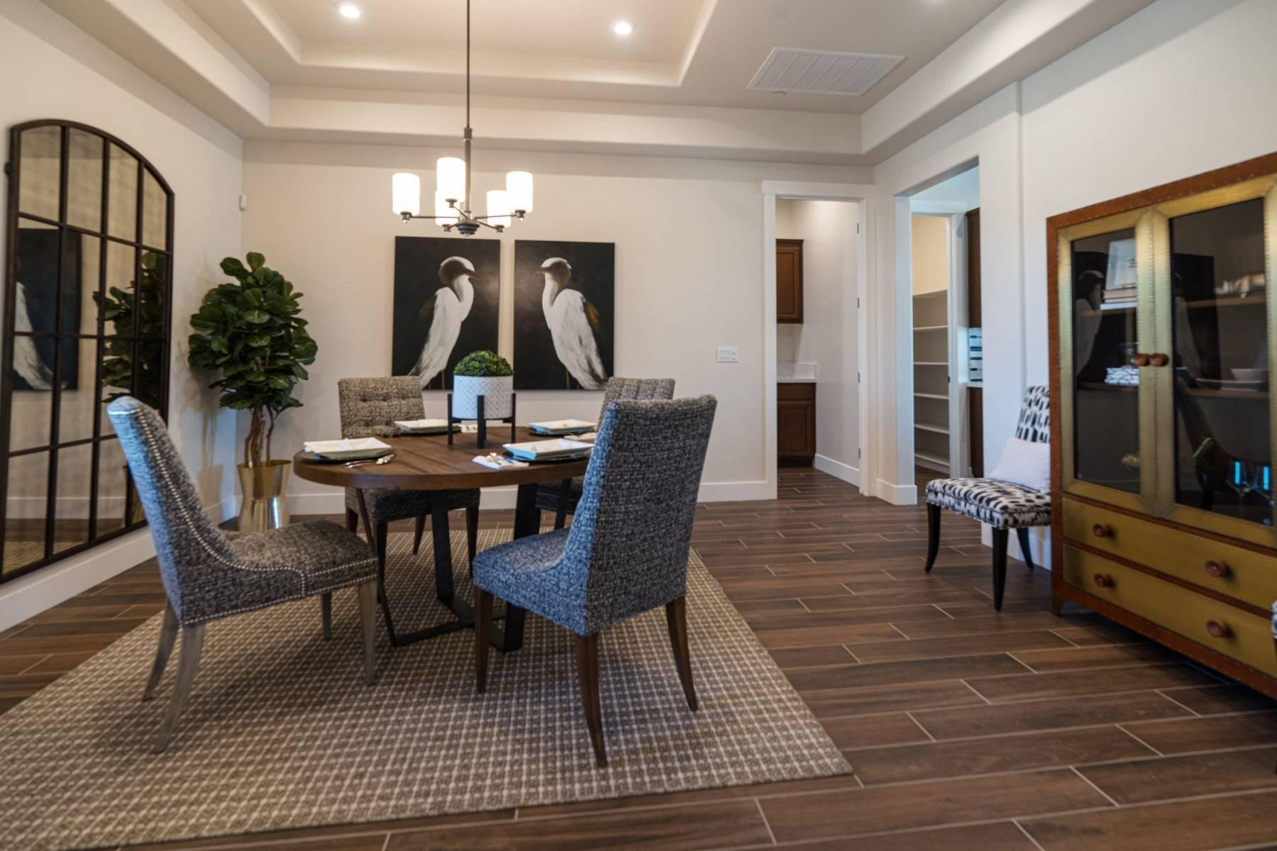 Kitchen featured in the Brome By Elliott Homes in Sacramento, CA