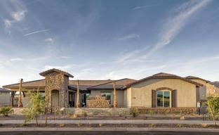 Bellero Estates by Elliott Homes - Arizona in Phoenix-Mesa Arizona