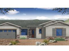 Belmonte - Bellero Estates: Queen Creek, Arizona - Elliott Homes - Arizona