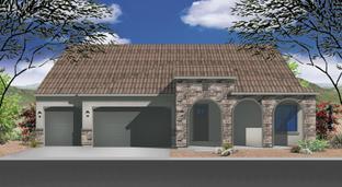 Dragoon - Silva Estate: Phoenix, Arizona - Elliott Homes - Arizona