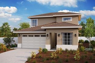 Plan 2468 - Alder Collection at Saratoga Estates: El Dorado Hills, California - Elliott Homes