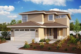 Plan 2637 - Alder Collection at Saratoga Estates: El Dorado Hills, California - Elliott Homes