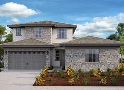 Plan 2787 - Manzanita: El Dorado Hills, California - Elliott Homes