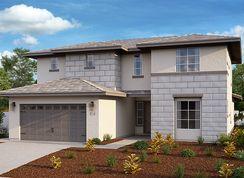 Plan 2976 - Manzanita: El Dorado Hills, California - Elliott Homes