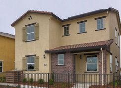 The Alba - Veranda at River Oaks: Galt, California - Elliott Homes