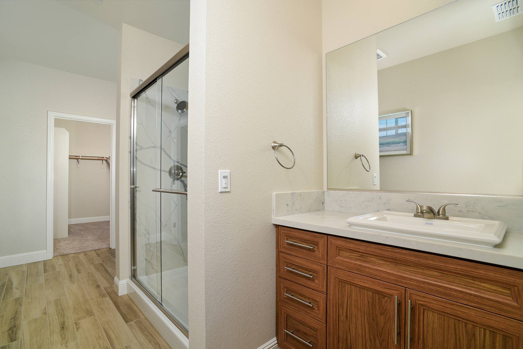 Bathroom featured in The Antica By Elliott Homes in Sacramento, CA