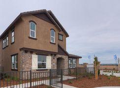 The Viaggio - Veranda at River Oaks: Galt, California - Elliott Homes