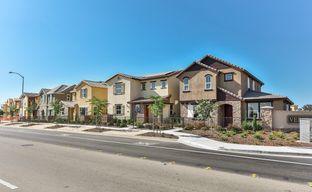 Veranda at River Oaks by Elliott Homes in Sacramento California
