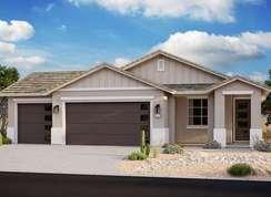 1815 - Araby North: Yuma, Arizona - Elliott Homes - Arizona