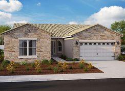 Zinfandel - Magnum at Villa Fiore: Lodi, California - Elliott Homes