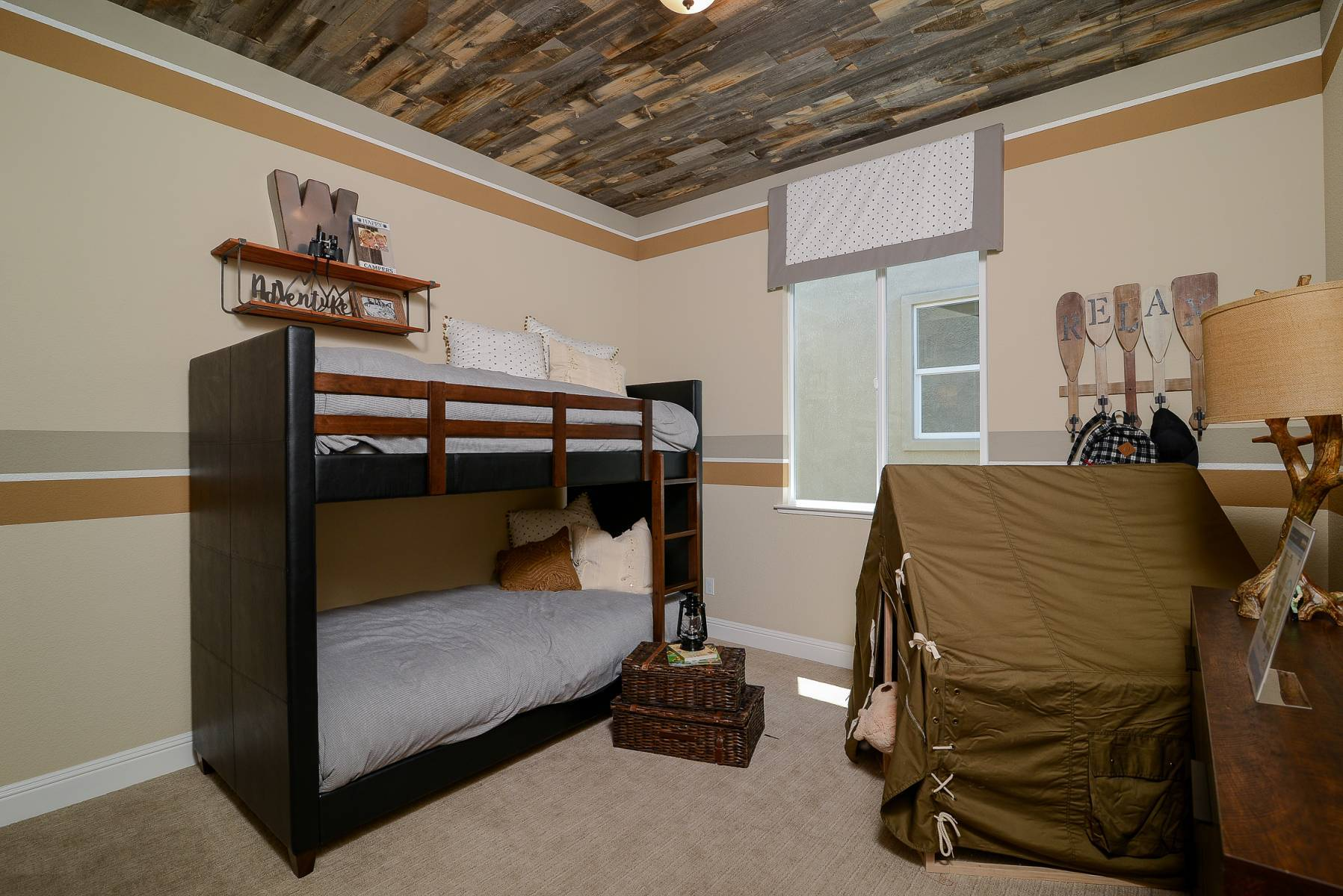 Bedroom featured in the Dolcetto By Elliott Homes in Stockton-Lodi, CA