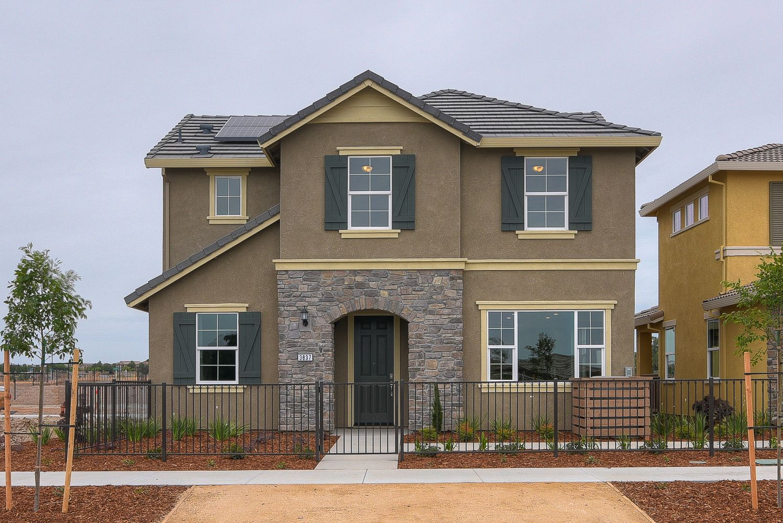 'Veranda at River Oaks' by Elliott Homes in Sacramento