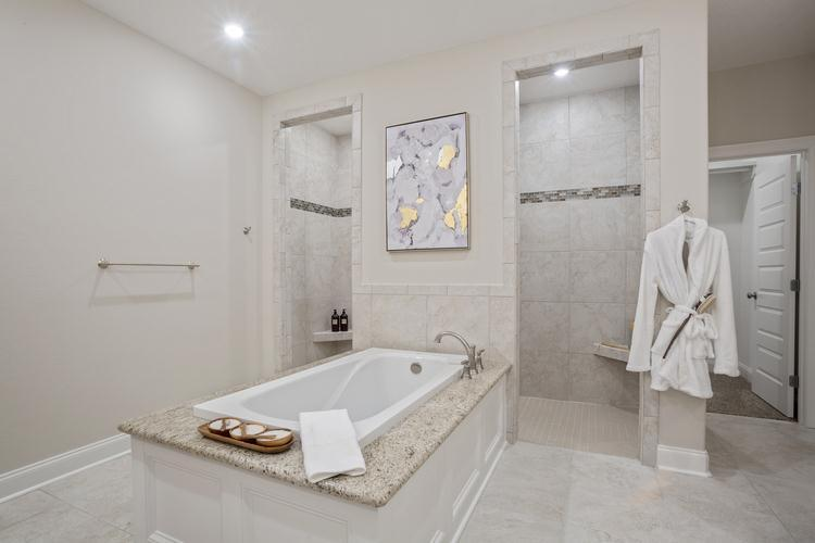 Bathroom featured in The Allen By Elliott Homes in Biloxi, MS