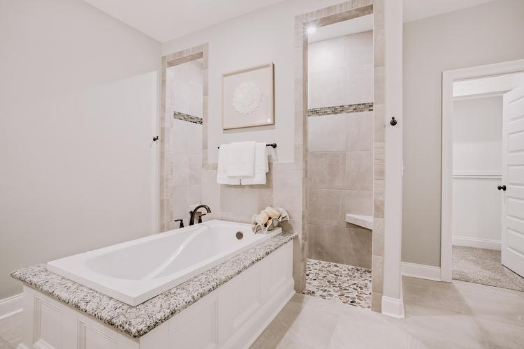 Bathroom featured in The Bailey By Elliott Homes in Biloxi, MS