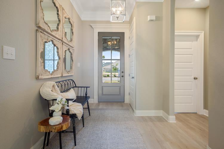 Living Area featured in The Harper By Elliott Homes in Biloxi, MS