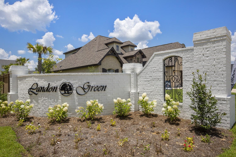 'Landon Green' by Elliott Homes in Biloxi