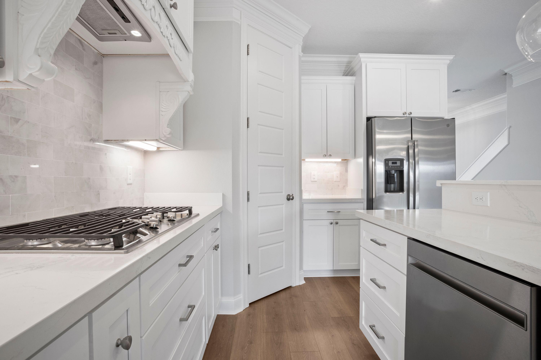 Kitchen featured in The Bennett By Elliott Homes in Biloxi, MS