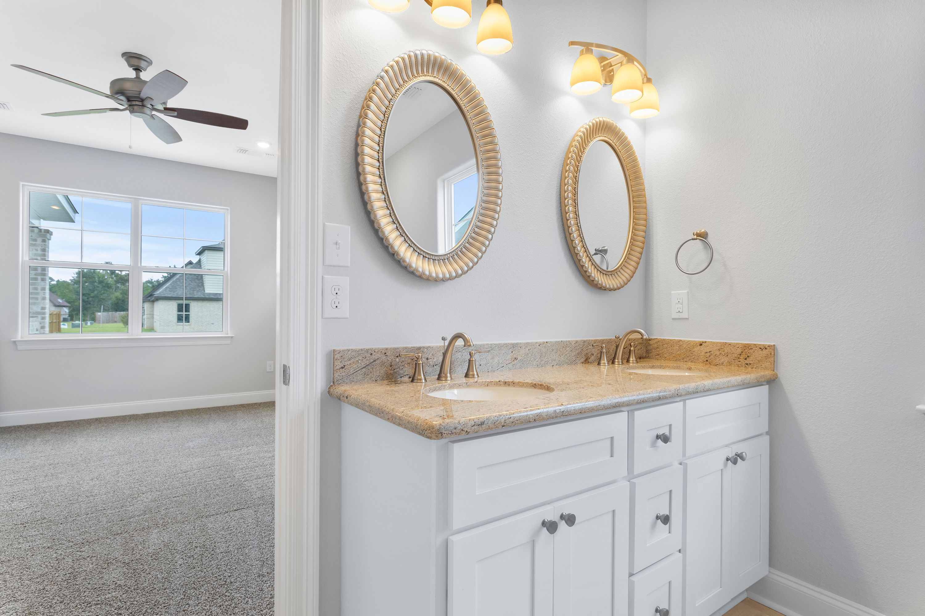 Bathroom featured in The Hadley By Elliott Homes in Biloxi, MS