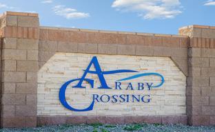 Araby North by Elliott Homes - Arizona in Yuma Arizona