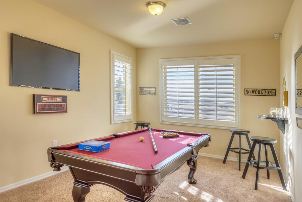 Living Area featured in the Plan 405 By Elliott Homes - Arizona in Yuma, AZ