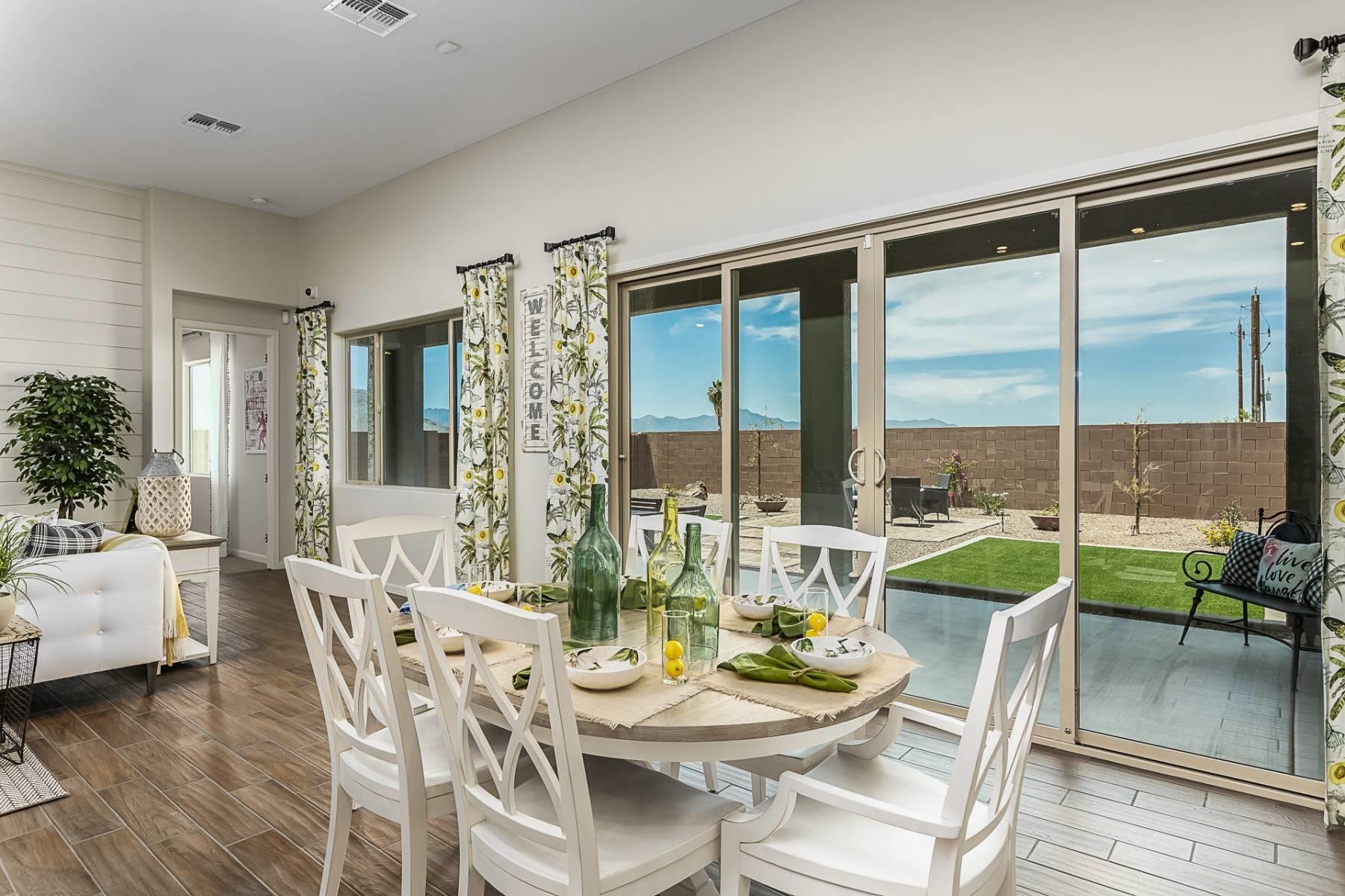 Living Area featured in the Plan 2929 By Elliott Homes - Arizona in Yuma, AZ