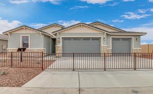 Las Barrancas by Elliott Homes - Arizona in Yuma Arizona