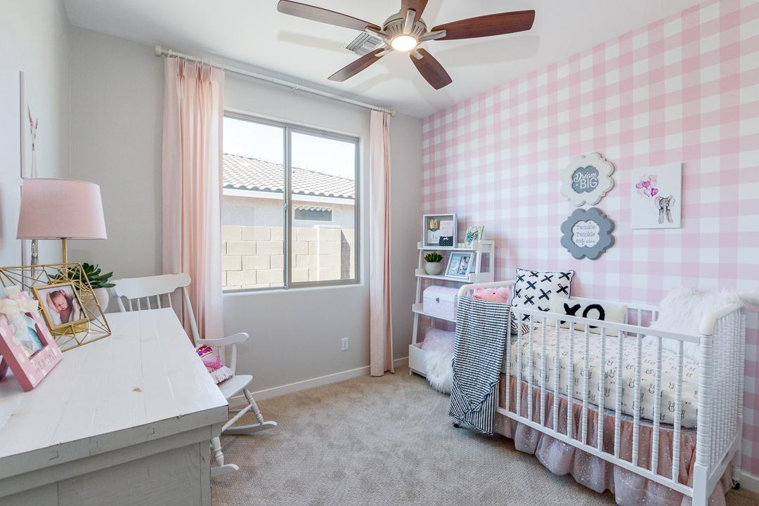 Bedroom featured in the Plan 2121 By Elliott Homes - Arizona in Yuma, AZ