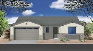 Plan 1577 - Estrella at Mesa del Sol: Yuma, Arizona - Elliott Homes - Arizona